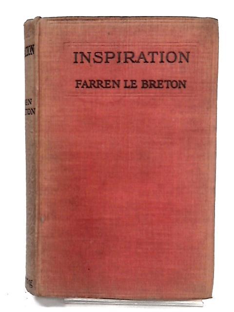 Inspiration by Farren Le Breton