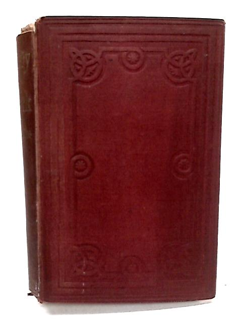A Manual Of Machinery And Millwork by Rankine, William John MacQuorn; millar, William J.