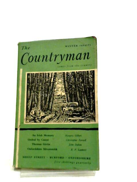 The Countryman Winter 1964-65 Vol 63 No 2 by Various