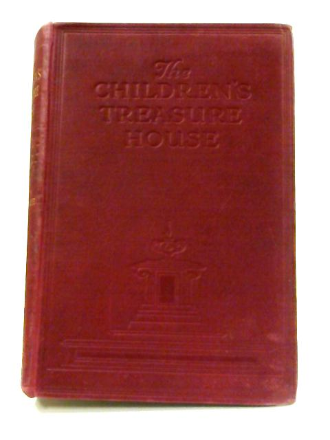 The Children's Treasure House: Volume VII by Arthur Mee (ed)