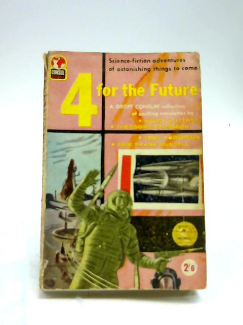 Four For The Future by Conklin, Groff