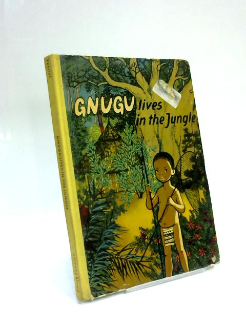 Gnugu Lives In The Jungle by Gunther Feustel