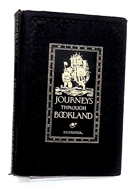 Journeys Through Bookland: Volume Nine by Charles H. Sylvester