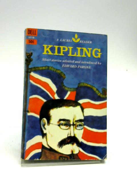 Kipling by Parone, Edward