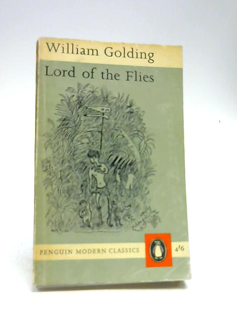 the casualties of war in lord of the flies by william golding Get free homework help on william golding's lord of the flies: book summary, chapter summary and analysis, quotes in the midst of a nuclear war.