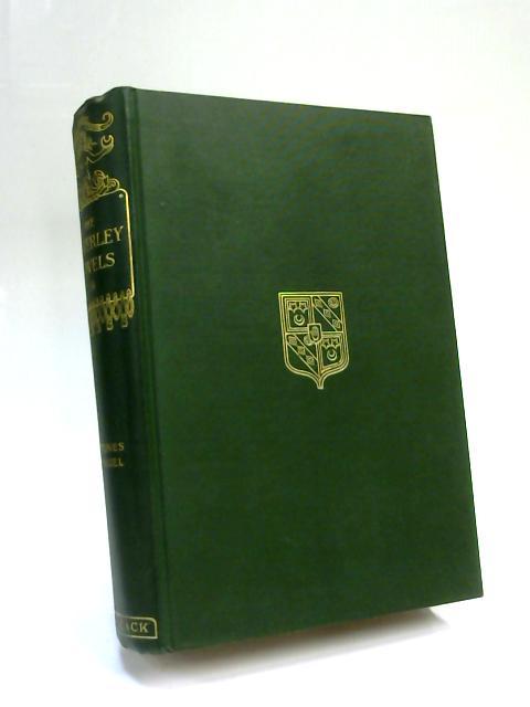 The Waverley Novels Vol. Xiv : The Fortunes Of Nigel by Sir Walter Scott