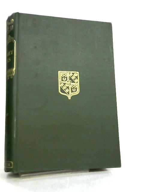 The Waverley Novels, Vol. XI, The Abbot by Sir Walter Scott