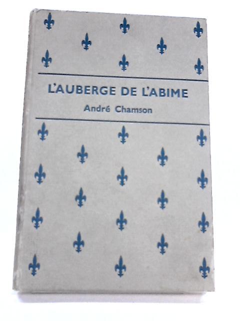 Lauberge de labime - by Chamson