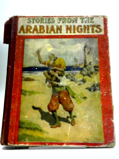 Stories From Arabian Nights by Various