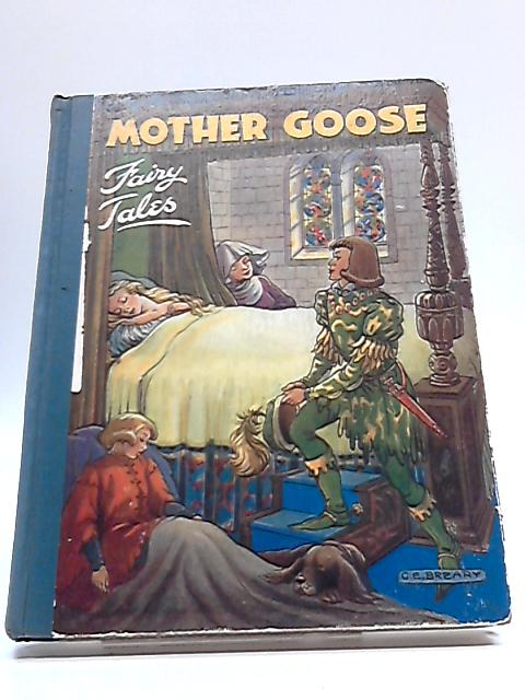 Mother Goose's Fairy Tales by G. E. Beary