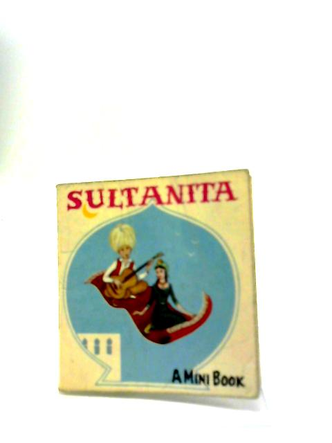 Sultanita by No Author