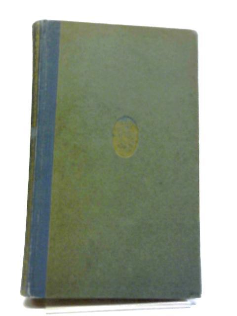 Annalen Biographische Einzelnheiten by Goethe