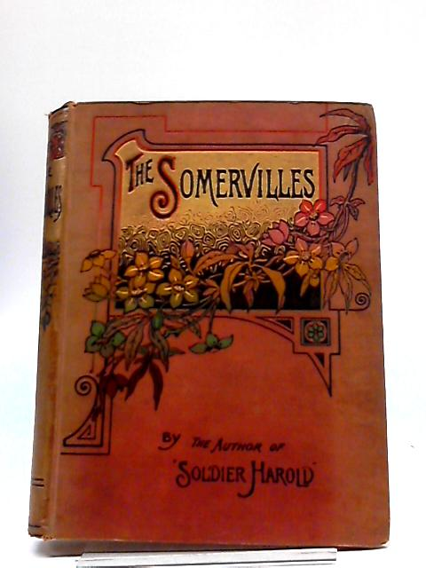 The Somervilles by Anon