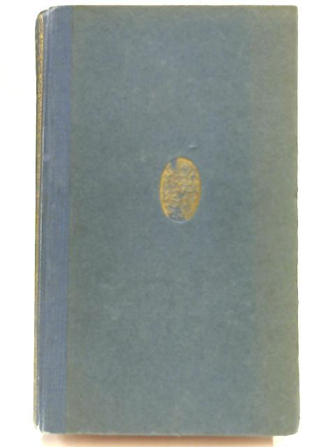 Goethes Samtliche Werke Vol 1: Gedichte by Johann Wolfgang Von Goethe
