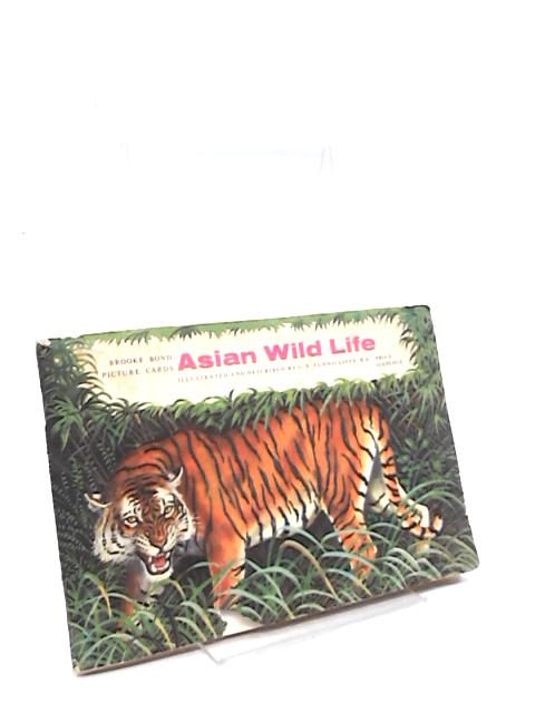Asian Wild Life by C. F. Tunnicliffe