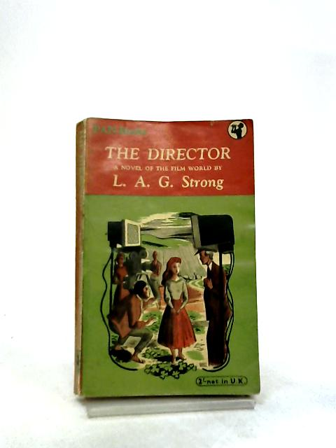 The Director by Strong, L.A.G.
