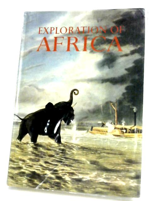 Exploration of Africa by Thomas Sterling