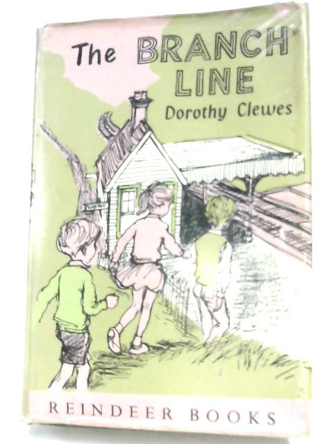 The Branch Line by D.Clewes