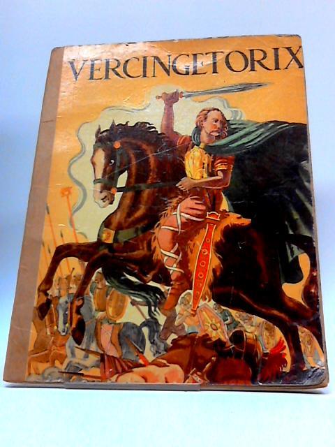 Vercingetorix by H. De Villefosse
