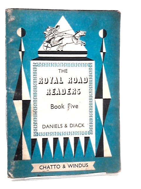 Royal Road Readers Book Five by Daniels