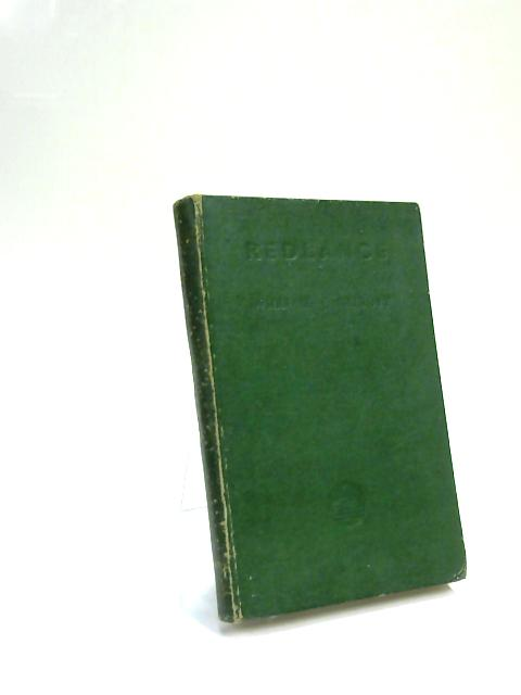 Redlance: Romance of Olden Times by William J. Elliott