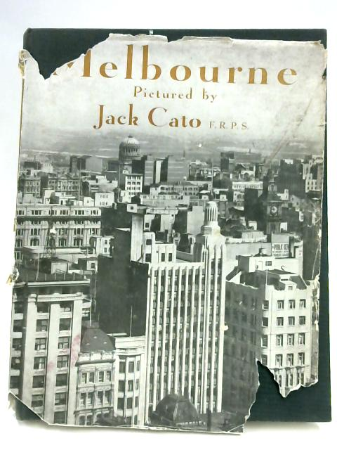 Melbourne; Pictured by Jack Cato by Jack Cato