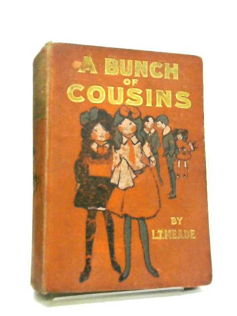 A Bunch of Cousins and the Barn Boys by L. T. Meade