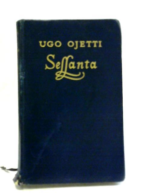 Sessanta by Ugo Ojetti