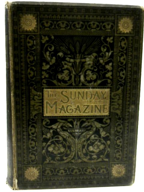 The Sunday Magazine for Family Reading by Various Authors