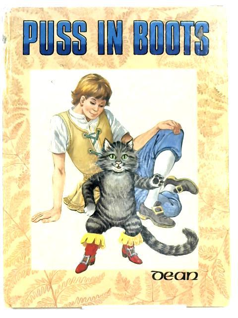 Puss Boots by A.Dzierzek