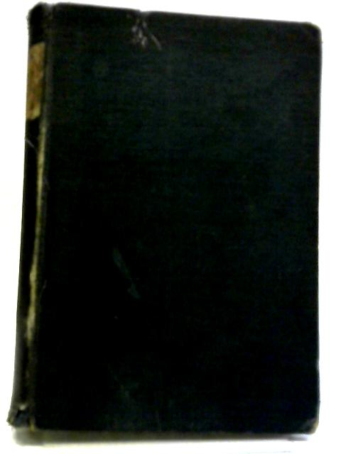 Essays of Montaigne by P.Chubb