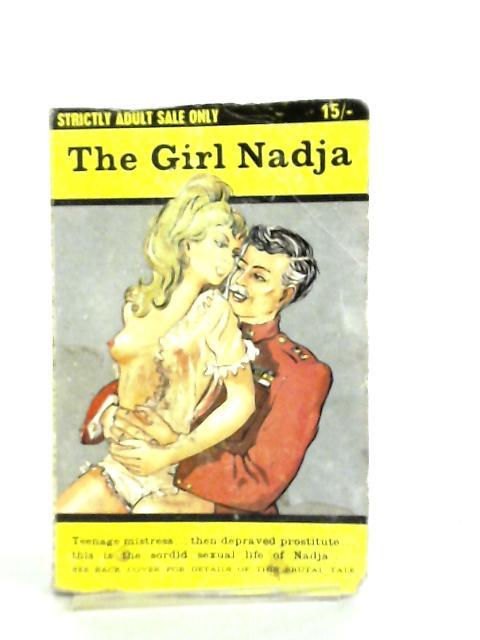Girl Nadja by N. Yurievich