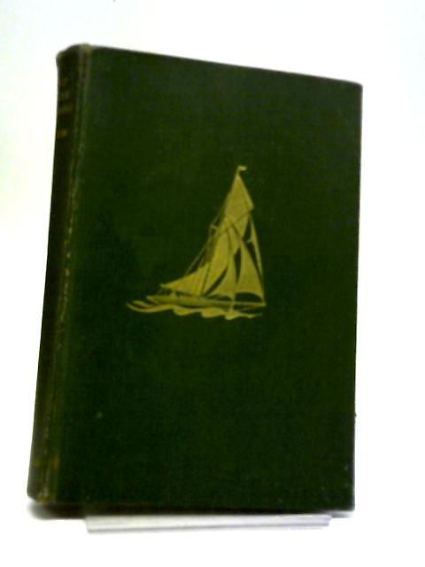 Deep Water Cruising by E. G. Martin