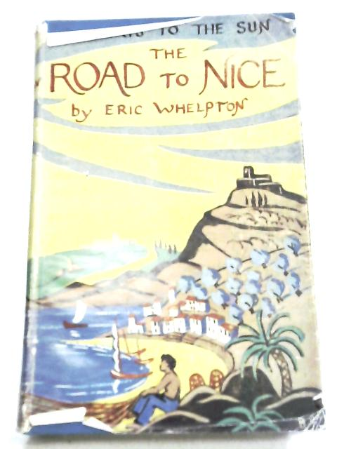 The Road to Nice by Whelpton
