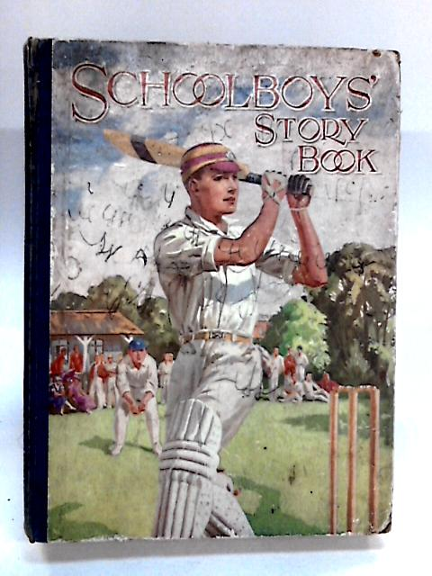 Schoolboys Story Book by Bostock, John