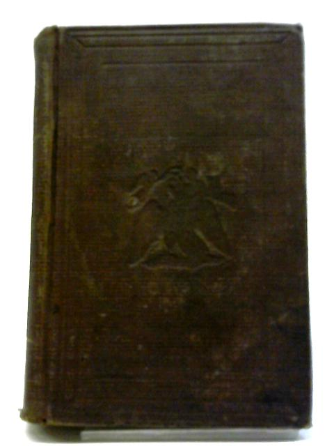 The History Of The Decline And Fall Of The Roman Empire. Volume I by Edward Gibbon