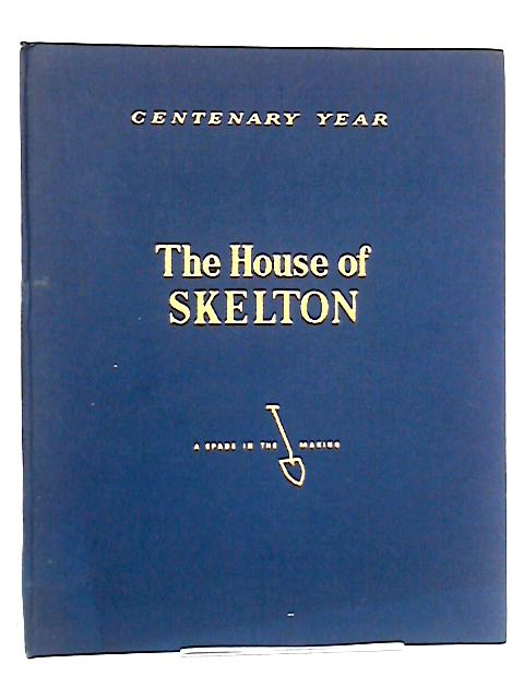 The House Of Skelton by Anon