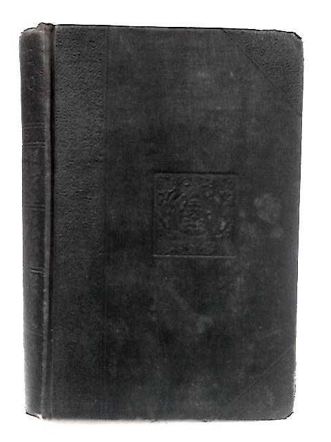 The Count of Monte Cristo, Vol. I by Alexandre Dumas