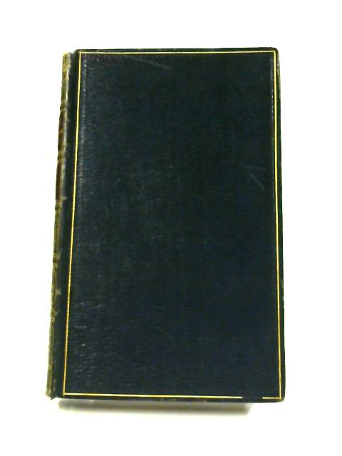 An Ecclesiastical History of Great Britain: Chiefly of England Vol. VII by J. Collier