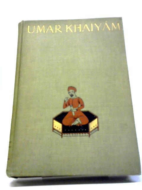 The Rubaiyat of Umar Khaiyam by Frederic Baron Corvo