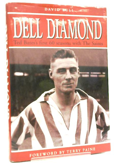 Dell Diamond by David Bull