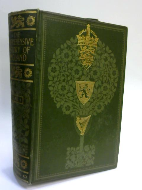 The Comprehensive History of England Volume I by Charles MacFarlane