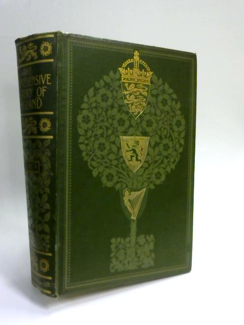 The Comprehensive History of England Volume III by Charles MacFarlane