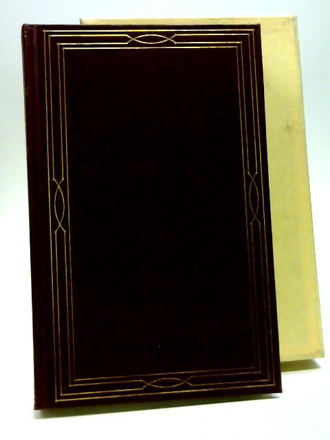 The History Of The Decline And Fall Of the Roman Empire Vol III by Edward Gibbon
