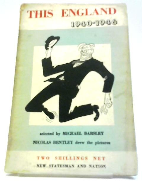 This England 1940-1946 by Michael Barsley