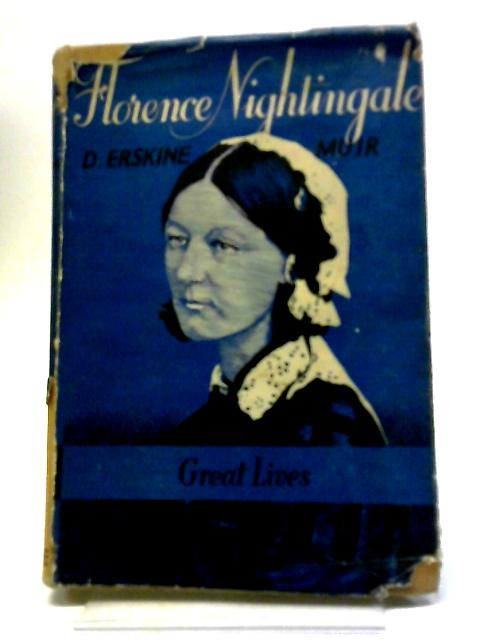 Florence Nightingale by D. Erskine Muir