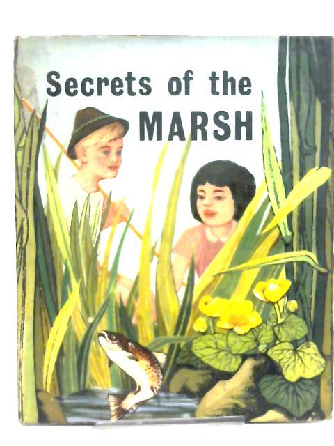 Secrets of the Marsh by Joan Bunn-Richards