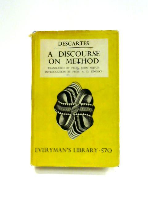 A Discourse on Method by René Descartes