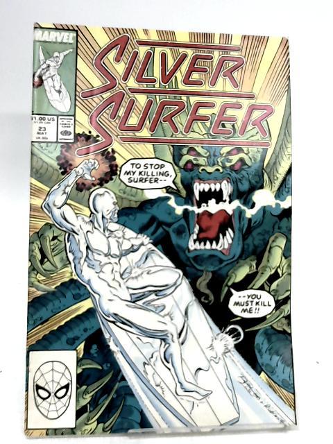 Silver Surfer (Vol 2) # 23 ( Original American COMIC ) by Marvel Comics