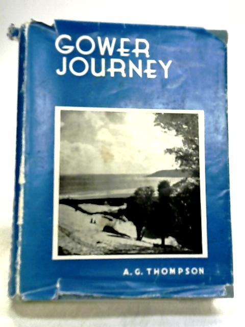 Gower journey by Thompson